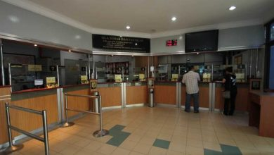 Photo of Counters of Government Departments to Open July 1