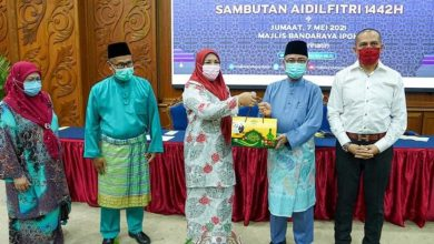 Photo of MBI Prihatin – More than RM300,000 Spent to Help the Needy