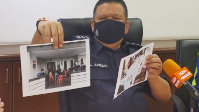 Photo of More Gambling Syndicates Ended by Ipoh Police