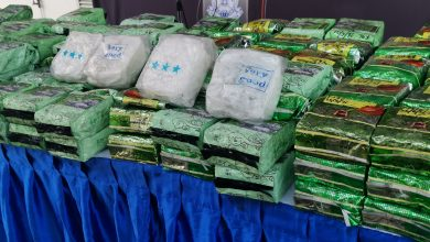 Photo of RM23.7 Million Worth of Drugs Seized