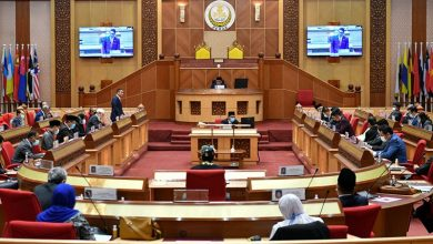 Photo of Perak State Legislative Assembly Meeting to Commence August 25