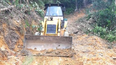 Photo of More Encroachment at Bubu Forest Reserve