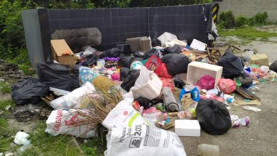 Photo of Be More Responsible While Discarding Domestic Trash