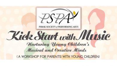 Photo of PSPA: Kick Start With Music (13 Jun 2021)