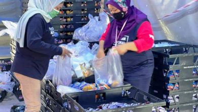 Photo of Parliament for Tambun Continues to Channel Aid at EMCO Areas
