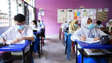 Photo of Results of SPM 2020 to be Announced on Thursday