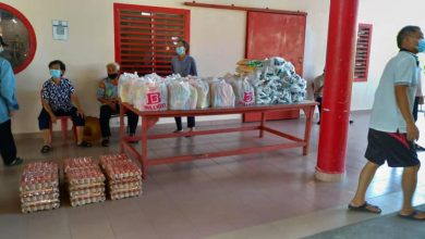 Photo of PWW Continues Aiding the Needy