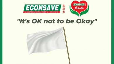 Photo of Econsave Ready to Help
