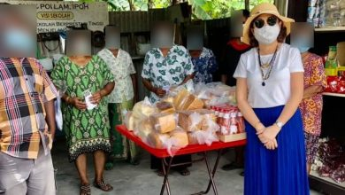 Photo of Daily Bread for Kampung Tai Lee