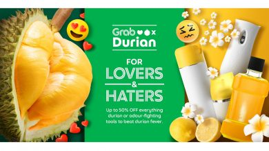 Photo of Grab Supports Local Durian Farmers and Sellers