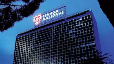 Photo of TNB Provides Discount of Up to 40 Percent for Electricity Bills