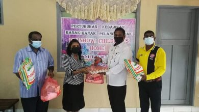 Photo of MBI Prihatin – Welfare Home Receives Donations
