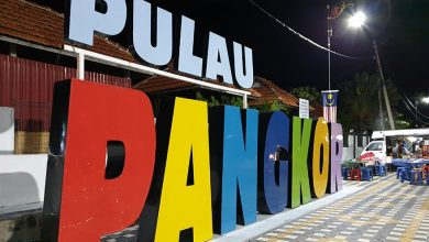 Photo of Revival of Tourism Industry in Pangkor Island