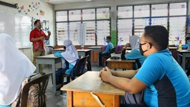 Photo of Face-to-face School Sessions to Begin September 1