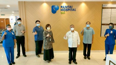 Photo of Pantai Hospital Appointed as a PPV