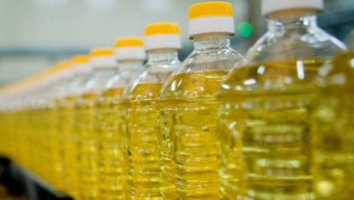 Photo of New Cooking Oil Prices on August 1
