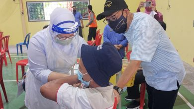 Photo of Not the Right Time to be Politicking; Prioritise Vaccinating Citizens