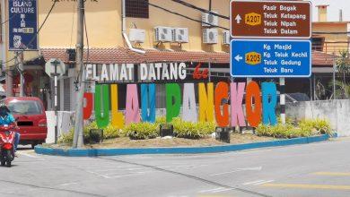 Photo of COVID-19-Free Destination for Pangkor