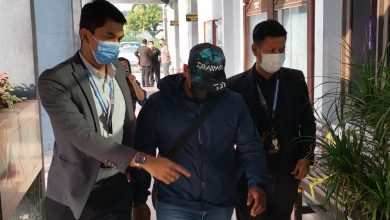 Photo of Police Lance Corporal Claimed Trial Over Bribery Charges