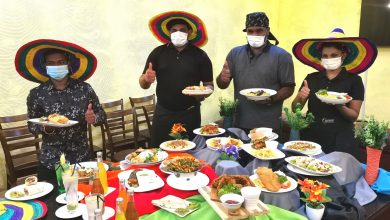Photo of Mexicans Grilz Cafe Spicing Up the Gloom of the Pandemic in Ipoh