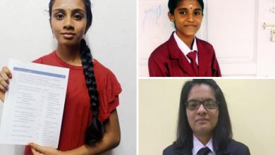 Photo of Maharani Students Score Big in SPM Exam