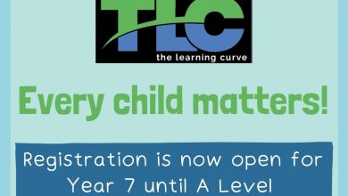Photo of Unlock Your Child's Potential with TLC
