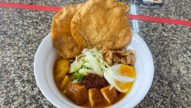 Photo of On Ipoh Food: SeeFoon follows William to Tong Sui Kai