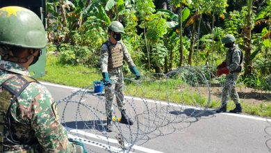 Photo of EMCO in 22 Localities in Perak to End Today