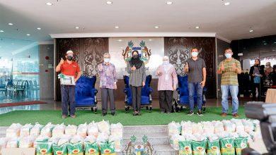 Photo of MBI Prihatin: 300 Memory Lane Traders Receive Assistance