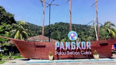 Photo of Several Localities in Pangkor Island to Be Placed Under EMCO