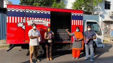 Photo of Zero Hunger by MHS Perak