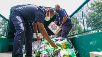 Photo of MBI Contributes Food Aid to Residents of Taman Meru 2B