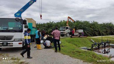 Photo of Flood Situation Improving in Perak