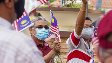 Photo of GVSC Residents Adopt the Concept of Malaysian Family