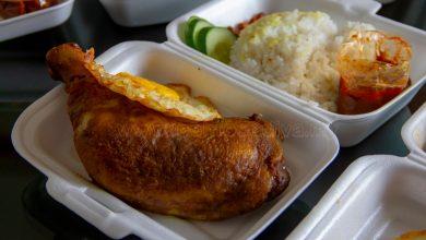 Photo of On Ipoh Food: Leng Zai Nasi Lemak
