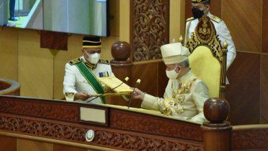 Photo of Dato' Saarani an Exemplary Menteri Besar of Perak