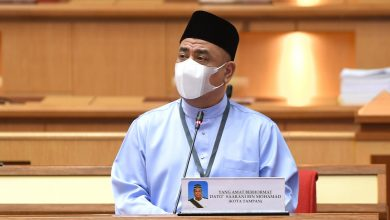 Photo of RM40 Million Allocated for Public Health and Welfare in Perak