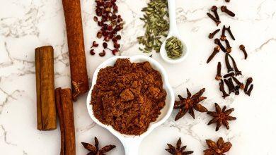 Photo of Recipe: Homemade Five Spices Powder