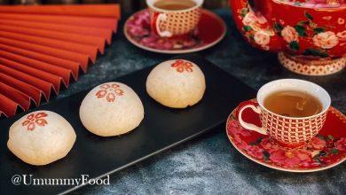 Photo of Recipe: Suzhou Mooncake