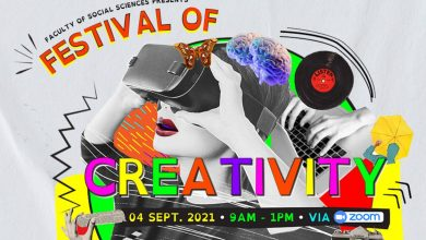 Photo of QIU's Festival of Creativity Set to Unleash Youth Creativity Amidst Pandemic