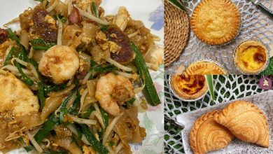 Photo of On Ipoh Food: Of Pies and Puffs and CKT