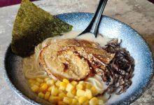 Photo of On Ipoh Food: Mad Ramen Bar & Happy Box