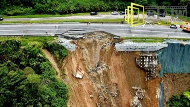 Photo of Simpang Pulai – Cameron Highlands Route Now Accessible to Light Vehicles