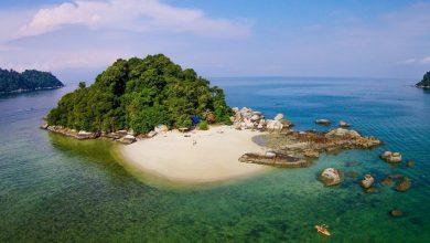 Photo of Opening of Pangkor Island to Visitors Postponed
