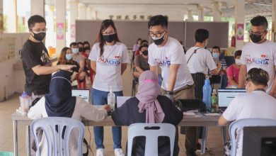 Photo of Vaccination Programme for Under 18's in Perak Needs to be Expedited