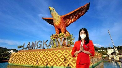 Photo of Tourists to Langkawi Must Undergo Screening Test
