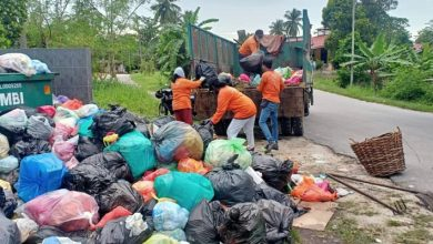 Photo of Garbage Collection Services to be Rescheduled