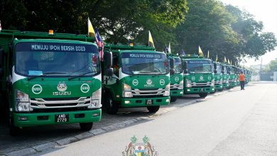 Photo of MBI Launches 13 Units of 8-tonne Open Trucks