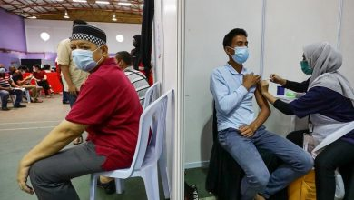 Photo of Nearly 80 Percent of Adult Population in Malaysia Fully Vaccinated