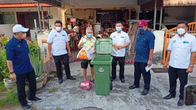 Photo of Rubbish Collection Schedule to Return to Normal in a Month's Time